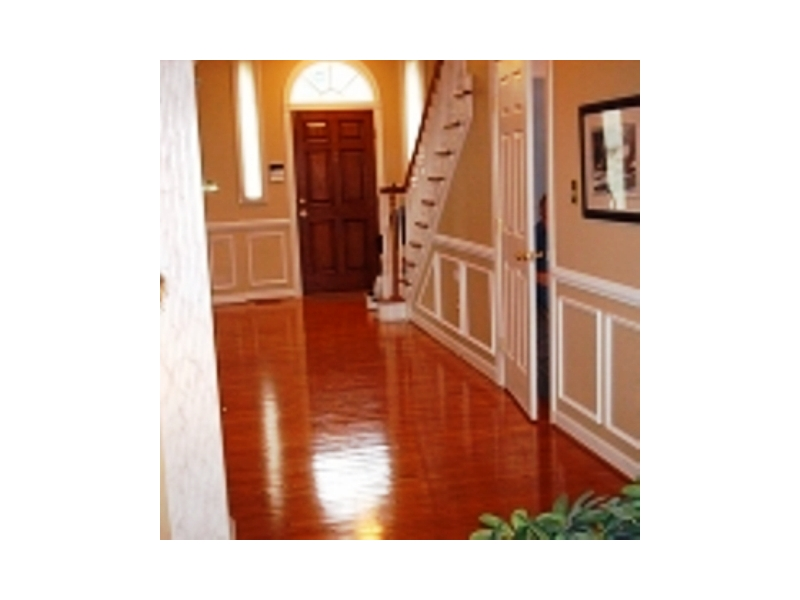 entry-paneling